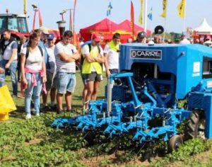 Innovation dans le domaine agricole : inf'agri85 lance le concours d'agri startups summit 2019