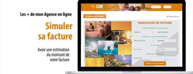 La CIE lance officiellement son agence en ligne