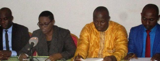 DÉCLARATION DU GROUPEMENT DES PARTENAIRES POLITIQUES POUR LA PAIX (GP-PAIX), RELATIVE A l'ACTUALITÉ EN COURS EN CÔTE D'IVOIRE