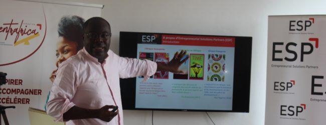 ''ESP&nbsp'': Favoriser la prospérité par l'entrepreneuriat et la compétitivité pour une croissance inclusive en Afrique
