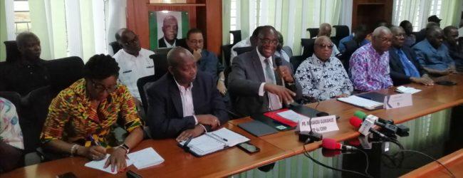 Côte d'Ivoire: Meeting conjoint PDCI-FPI «GOR » à Yopougon(place Figayo) ,le samedi 21 décembre 2019