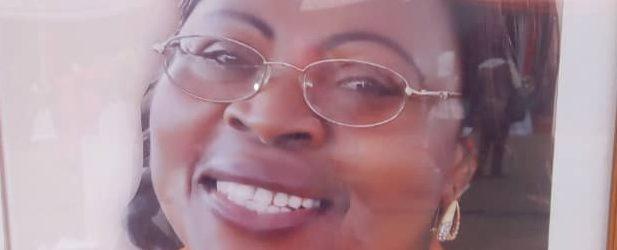 Journée hommage à Maman ROSALIE BOTI, fondatrice du marché cocovico,Les 15et16 décembre 2019