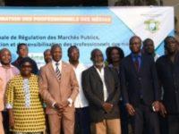 Côte d'Ivoire /Bonne Gouvernance :Des journalistes formés sur le nouveau code des marchés publics