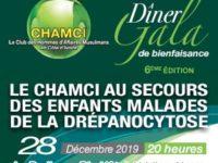 6ieme édition Dîner Gala du Club des Hommes d'Affaires Musulmans de Côte d'Ivoire  (Chamci) 2019
