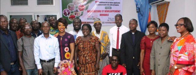Côte d'Ivoire – Agriculture :Abidjan abritera la 1ère édition d'une Foire Agricole, Commerciale de Côte d'Ivoire (FACCI) , du 6 au 12 juillet 2020 au palais des sports de treichville (abidjan)