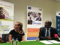 La confédération Générale des Entreprises de Côte d'ivoire présente le projet « s'investir ensemble »