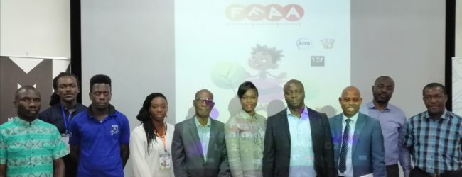 Festival du Film d'Animation d'Abidjan  (FFAA) du 29 au 31 Mai 2020.