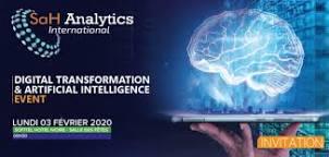 Ouverture à Abidjan d'un forum sur la digitalisation et l'intelligence artificielle