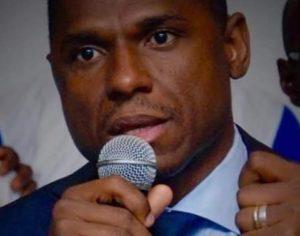 ENTRETIEN AVEC SYNZI DADIE : SITUATION GÉNÉRALE EN CÔTE D'IVOIRE ET CONTEXTE EN ANNÉE ÉLECTORALE
