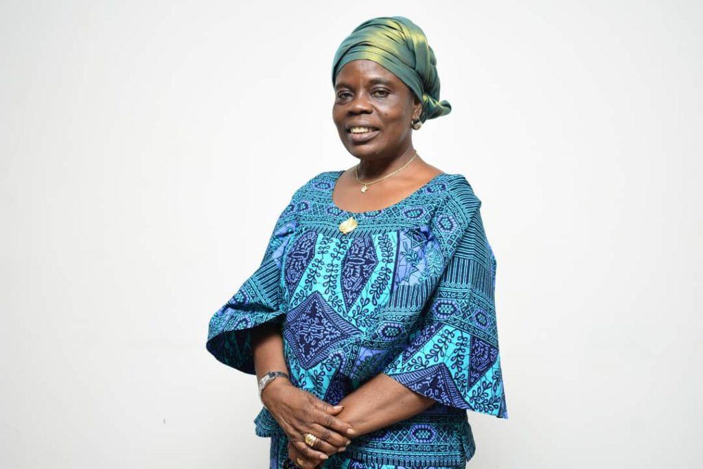 Une ivoirienne, finaliste pour le Concours de la Fondation Jack Ma