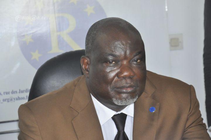 L'ex president du conseil d'administration du Réseau des chambres des Experts Européens (RCEEDAO) viens d'être condamné à 3ans de prison ferme par le   tribunal correctionnel d'Abidjan, le 21 juillet 2020.