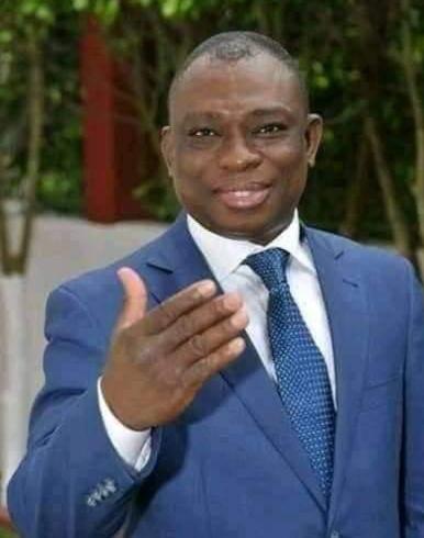 Côte d'Ivoire :Kouadio Konan Bertin (KKb), investi par le peuple dimanche 04 octobre 2020 à Abidjan