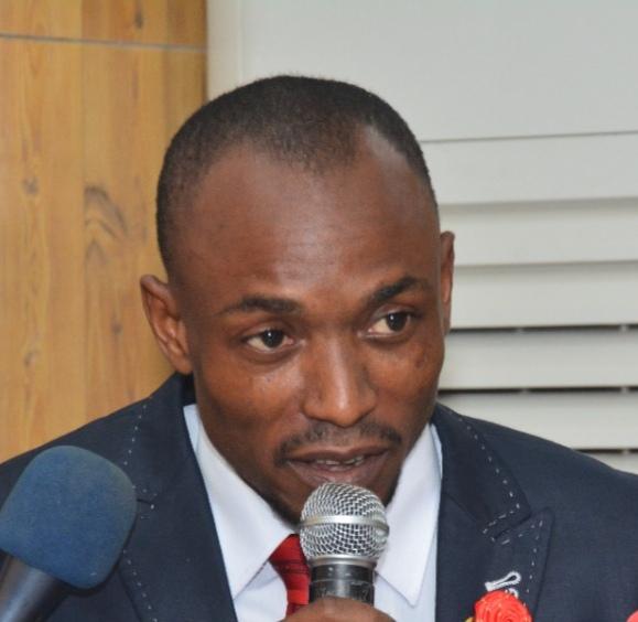 Cérémonie D'investiture du Bureau de L'UPTCl (Union Patronale des Taxis communaux de Cocody)