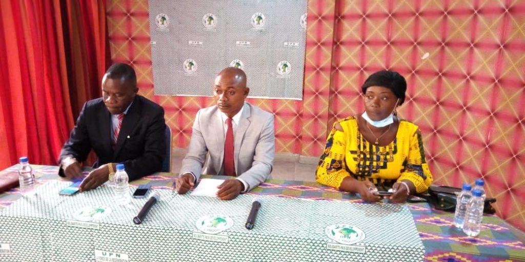 Crise préélectorale en côte d'ivoire/ l'UPN affiche sa position