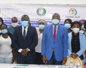 Côte d'Ivoire :un atelier de plaidoyer axé sur le genre et les dangers liés à la prolifération des ALPC dans les communautés frontalières à Grand Bassam