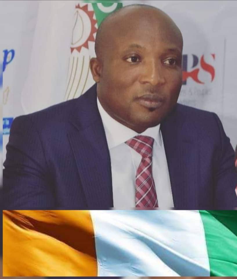 Alassane Ouattara a déclaré ceci ce jour à Bouaké : » il n'y aura pas de report d'élection, il n'y aura pas de transition, l'élection présidentielle aura bel et bien lieu le 31 octobre» La réponse du Président Seth KOKO