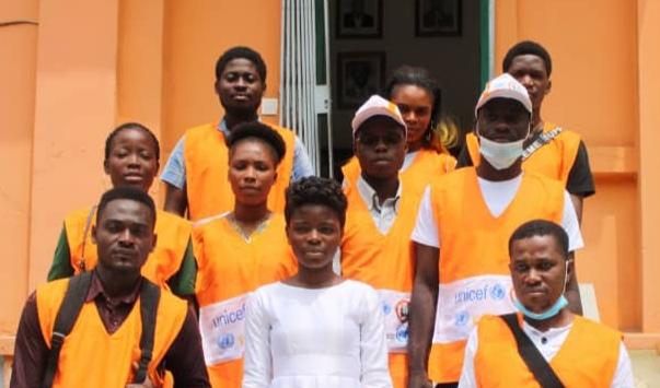 Côte d'Ivoire :Elections présidentielles 2020:Déclaration spéciale des Enfants