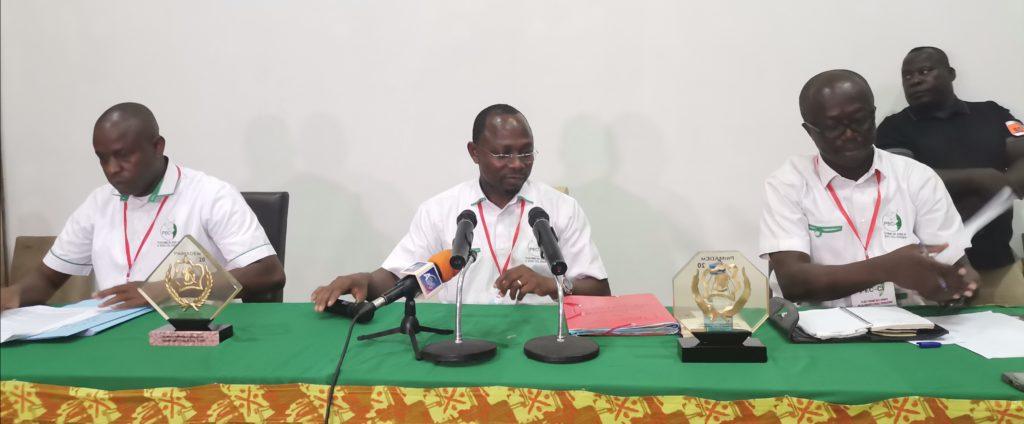 Côte d'Ivoire :Déclaration de la Plate-forme pour l'Engagement Citoyen de Côte d'Ivoire dénommée PEC-CI et ses 35 Organisations de la Société Civile