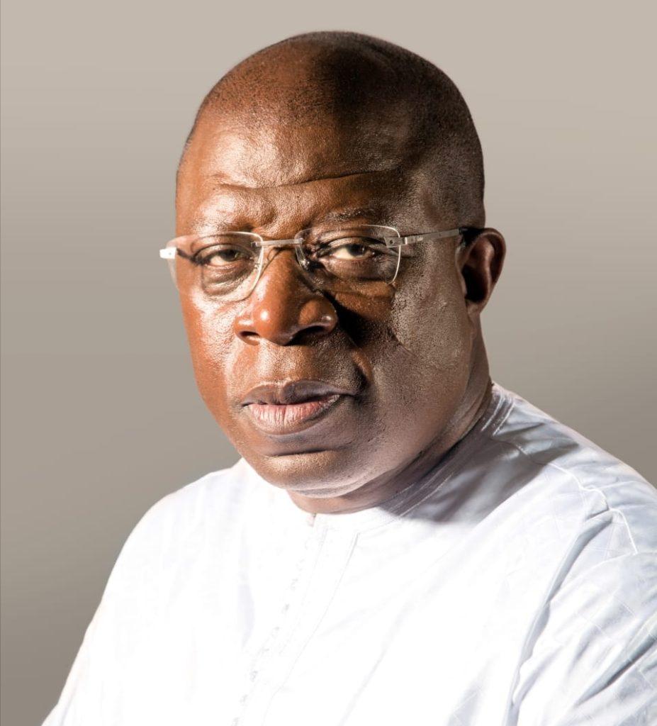 Verbatim du sieur Ousmane Bamba