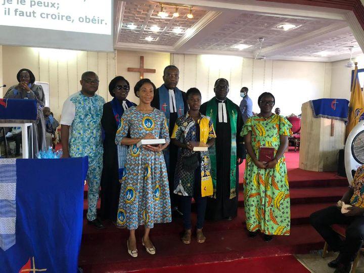 Côte d'Ivoire /Religion : le temple Israël de Treichville célèbre sa fête de moisson
