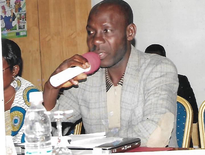 Côte d'Ivoire /Elections législatives 2021 à Yopougon :Kané Soumaïla (RPP) candidat à la candidature pour le compte de l'opposition