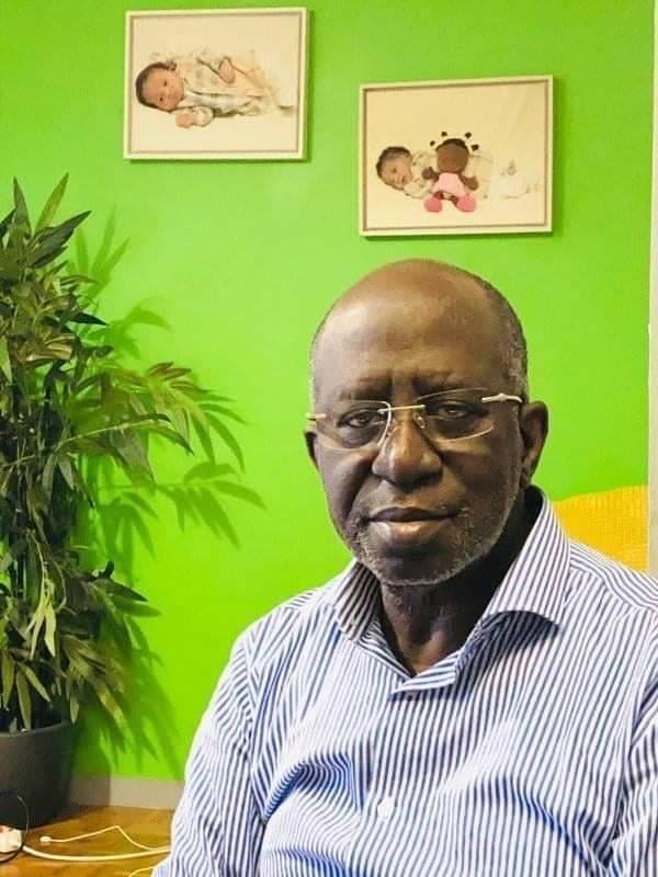 Tribune « Les Jeudis de l'Ujocci » Koné Dodo face à la presse culturelle, ce jeudi 14 janvier 2021
