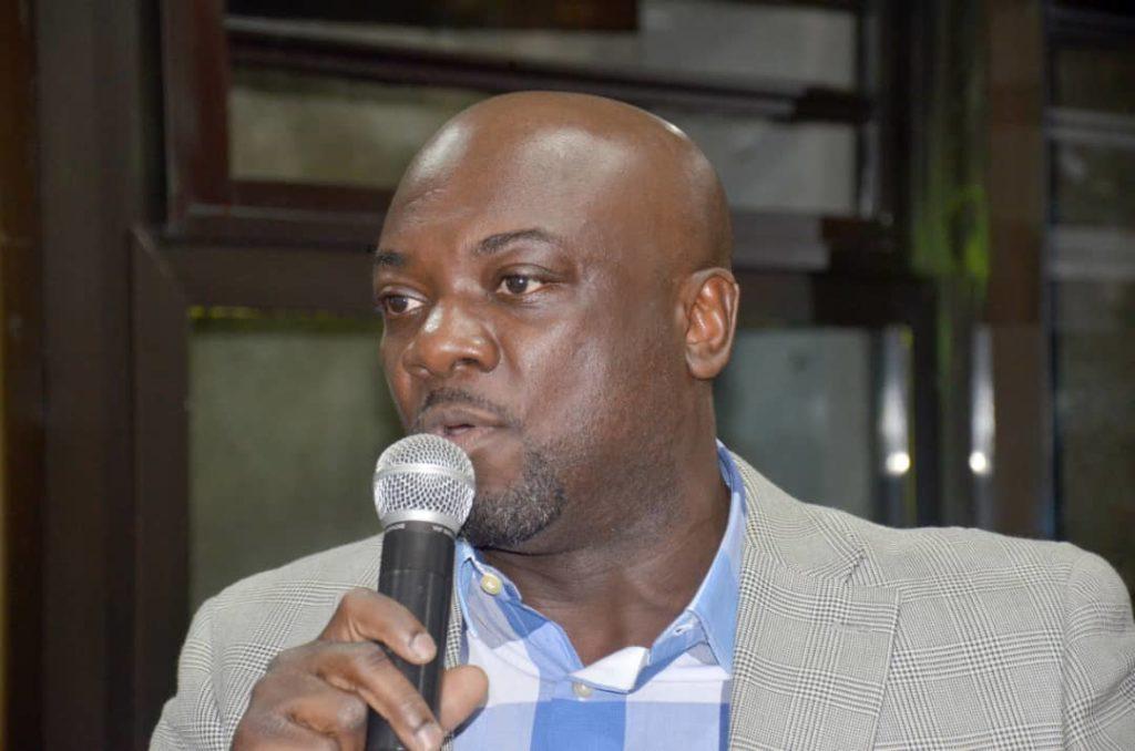 Législatives 2021 au Plateau : Adama Baïkro présente sa candidature aux populations sous le signe de la Cohésion sociale