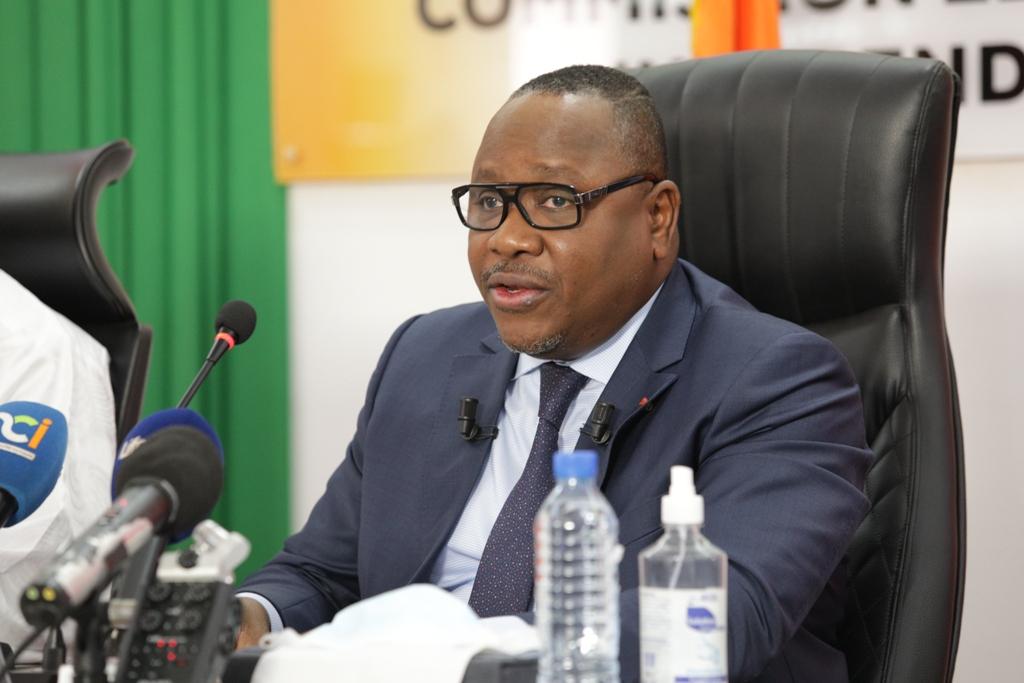 Côte d'Ivoire : Décision N° 001/CEI/EDAN/CC du 31 Janvier 2021 portant publication de la Liste Provisoire des Candidats aux Élections des Députés à l'Assemblée Nationale du 06 Mars 2021