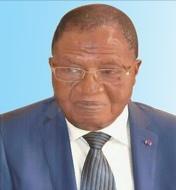 COMMUNIQUE DE DECES : HOMMAGE A M. SOTCHY AKE M'BO FREDERIC Vice-président du PDCI-RDA
