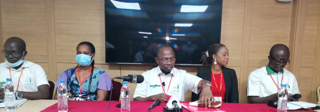 Législatives du 6 mars 2021 :Plate-forme pour l'Engagement Citoyen de Côte d'Ivoire PEC-CI, et ses 35 Organisations de la Société Civile Ivoirienne se prononce..