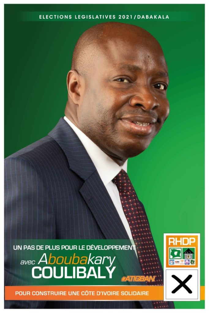 Dabakala : Un pas de plus vers le développement avec Aboubakary Coulibaly