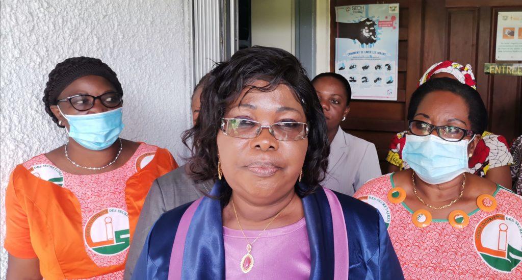 Côte d'Ivoire :La Ligue Ivoirienne des Secrétaires célèbre «La Journée Internationale de la Secrétaire»