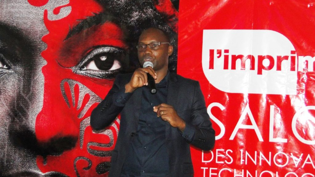 Le programme de la seconde édition du Salon des Technologies de l'imprimerie»l'Imprimeur»en Côte d'Ivoire devoilé