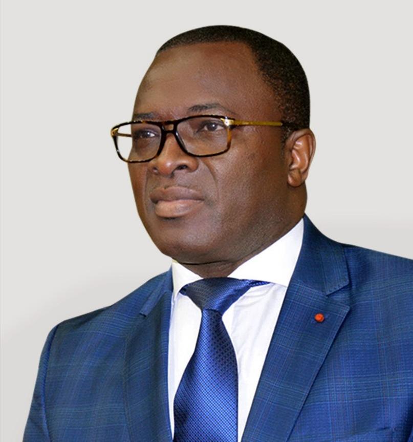 ATELIER DE REFLEXION SUR L'ORGANISATION DE LA COUPE D'AFRIQUE DES NATIONS DE FOOTBALL COTE D'IVOIRE 2023