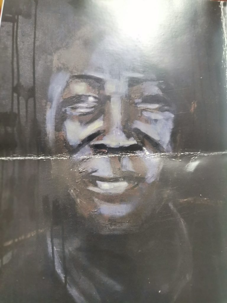 Exposition-Restitution des Œuvres de l'atelier créatif de N'Galwa en hommage à James Houra