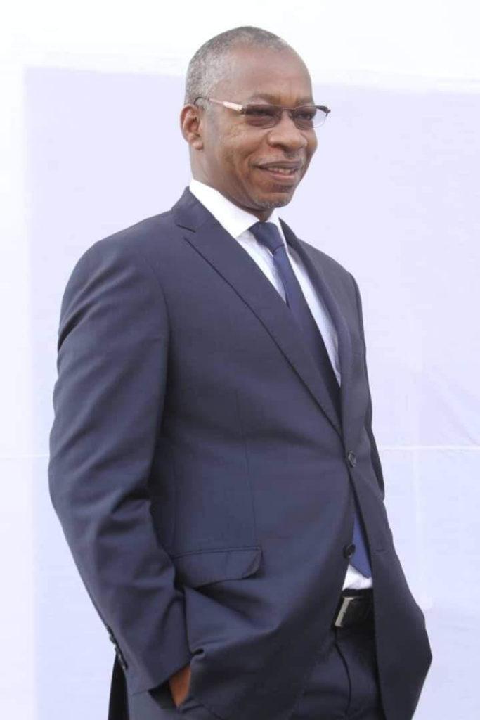 La Cité de yopougon: regard de Bertrand Gnaore  président du forum NATIONAL DE LA JEUNESSE EMMERGENTE