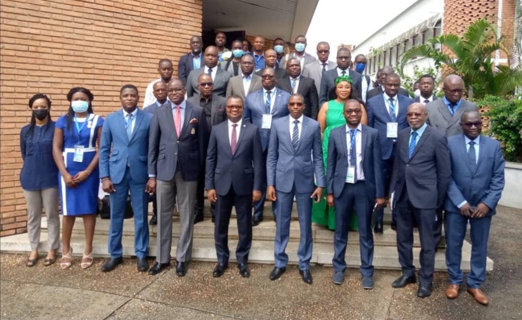 Côte d'Ivoire /soixantenaire de L'ENSEA :Ouverture à Abidjan de la CONFÉRENCE AFRICAINE DE LA SOCIÉTÉ D'ÉCONOMÉTRIE (AFES)