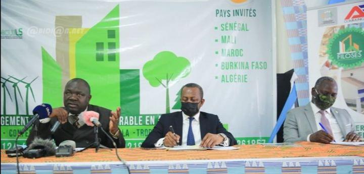Côte d'Ivoire :Lancement de la 3ieme édition du FILOSES 2021