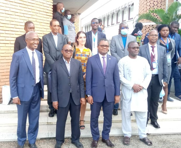 SOIXANTENAIRE DE L'ENSEA :CLÔTURE A ABIDJAN DE LA CONFERENCE AFRICAINE DELA SOCIETE D'ECONOMETRIE