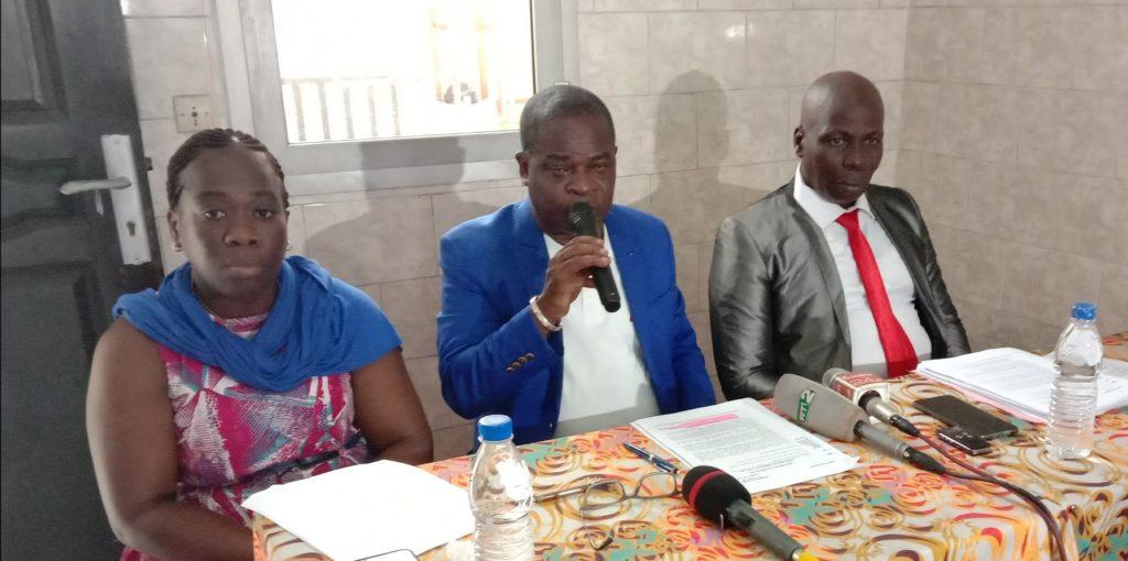 Côte d'Ivoire / Sécurité routière :Guillaume KoKo, Président de l'Union Nationale des Auto-Ecoles de Côte d'Ivoire (L'UNAECI) parle de la réforme du ministère