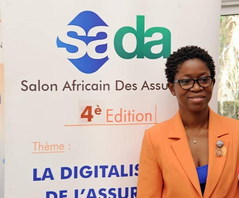 LANCEMENT DE LA 4ème ÉDITION DU SADA (Salon Africain Des Assurances)