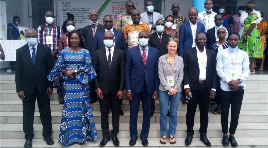 Santé/ Les masseurs et kinésithérapeutes veulent prendre toutes leur place dans le système sanitaire ivoirien