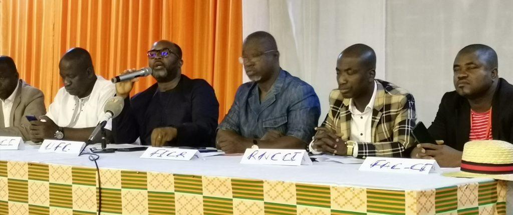 Les Organisations des Consommateurs de Côte d'Ivoire félicitent le Gouvernement et le Ministre du Commerce et de l'industrie Diarrassouba Souleymane pour les huit (8) mesures arrêtées en Conseil des Ministres.