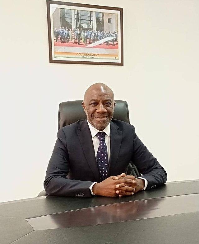 Le ministre Roger Adom rassure sur l'effectivité de la tenue du 27e Congrès de l'UPU à Abidjan