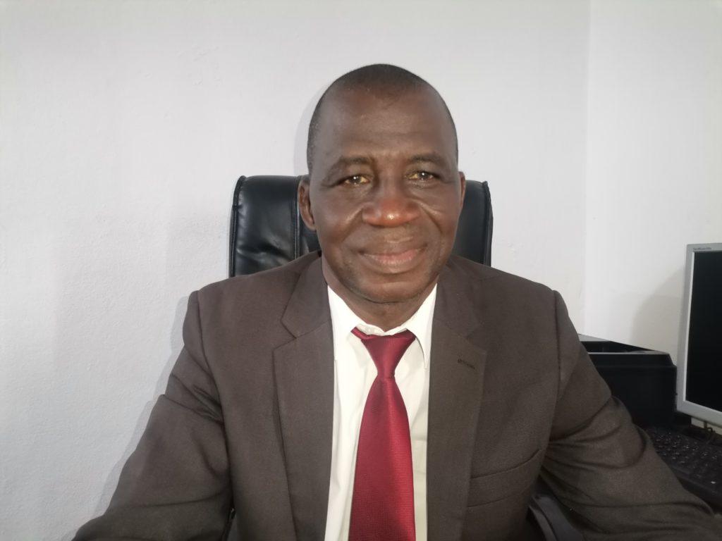 Point de presse du 30 /08/21 de M. N'Guessan KOUAKOU président de l'Union Générale des Consommateurs de Côte d'Ivoire (UGCI)