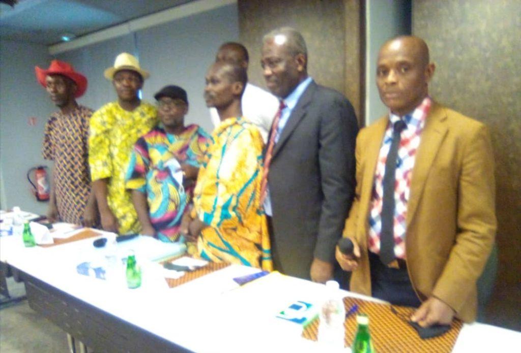 LITIGE FONCIER A GRAND BASSAM: La grande famille Assokopoue appelle l'État ivoirien à la rescousse pour son patrimoine expolié