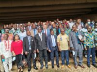 Congrès Ordinaire de L'UNATR-CI 2021