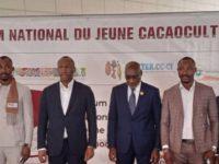 INDUSTRIE CACAOYÈRE/CÔTE-D'IVOIRE: QUAND LES JEUNES DÉCIDENT DE PRENDRE LES CHOSES EN MAIN