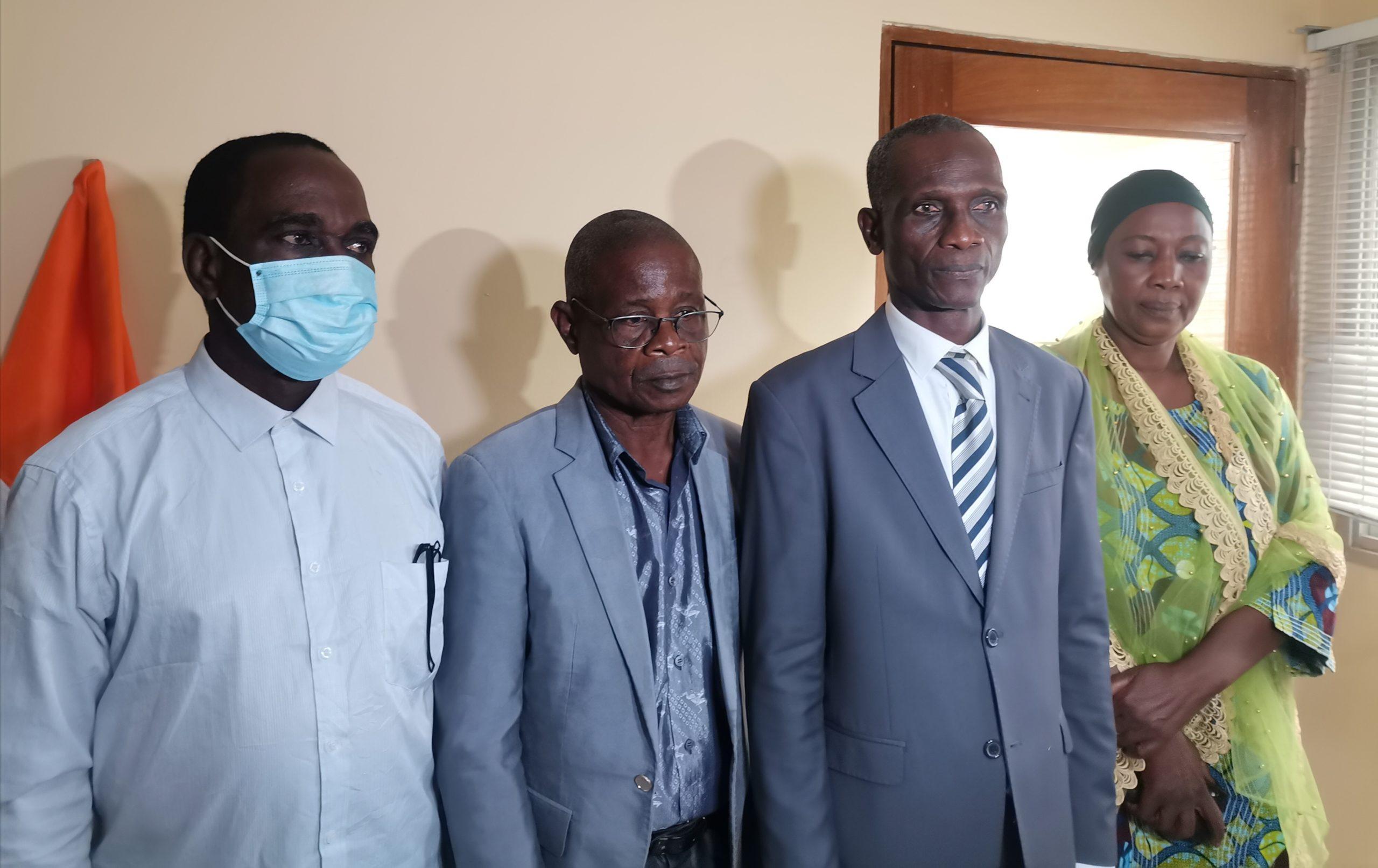 Côte d'Ivoire :Les Fournisseur de L'Etat en Colère