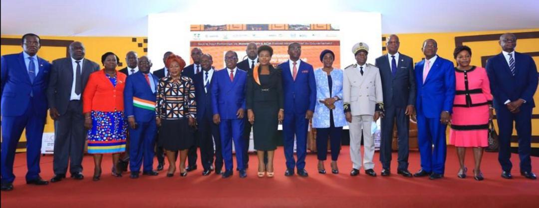 Journées Nationales des Chefs d'Entreprise (JNCE) : Le Sud-Comoé a accueilli la 4e édition du 23 au 25 Septembre 2021